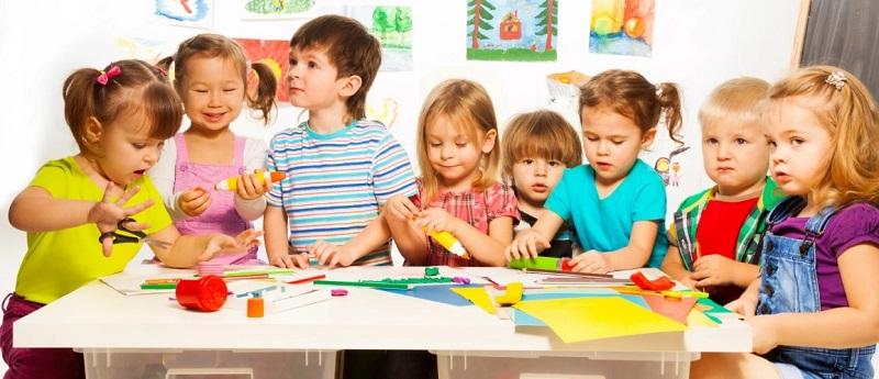 Электронный детский сад detsadmo.mosreg.ru - Московская область